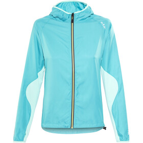 NRS Phantom Jacket Women Azure Blue